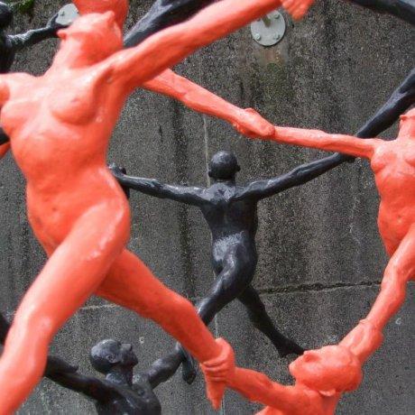 箱根开放式美术馆
