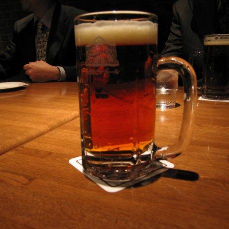 函馆啤酒屋