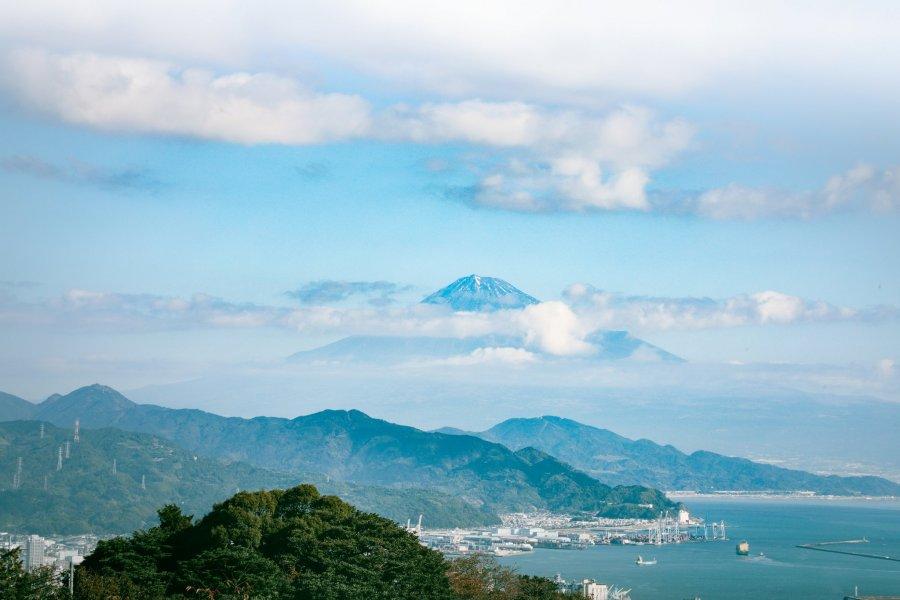 静冈最佳景点一日游