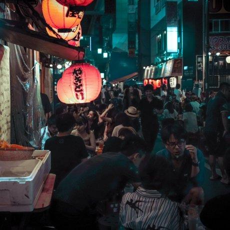 东京最酷的5大街区指南