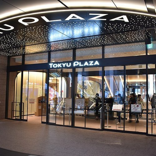 Shopping Plaza