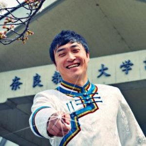 MENG FANZHUO profile photo